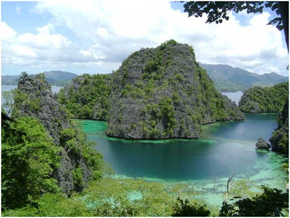 CORON ISLAND TOUR Package Tours