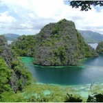 CORON ISLAND TOUR